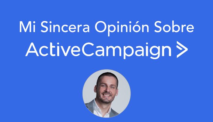 active campaign opiniones