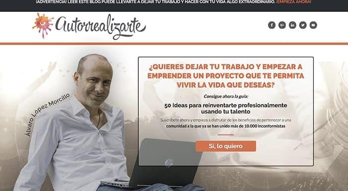 Testimonio de Alvaro López
