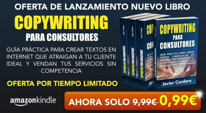 copywriting para consultores