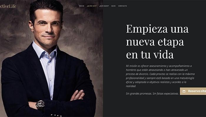 Testimonio de Carlos Miguel – Proactive Life