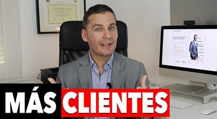 3 claves fundamentales para atraer clientes en Internet