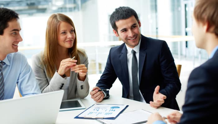como vender servicios de consultoria