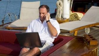 Cómo vender un producto muy caro con la ayuda de Internet. Incluye caso práctico de venta de un yate