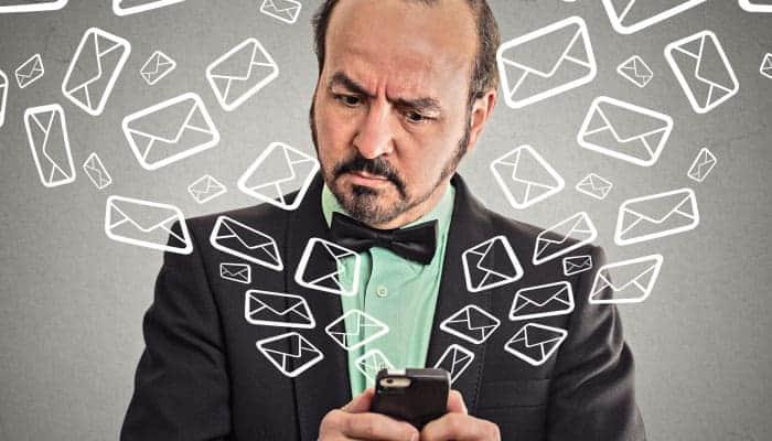 comprobar dominio lista spam