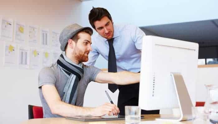 consejos para contratar un disenador grafico