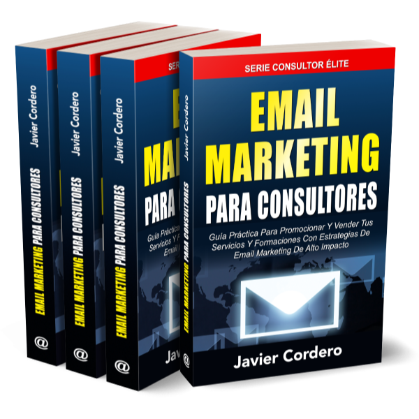Email Marketing Para Consultores