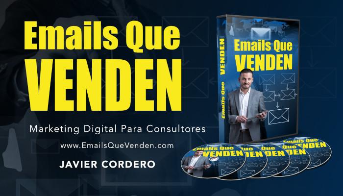 asuntos de emails