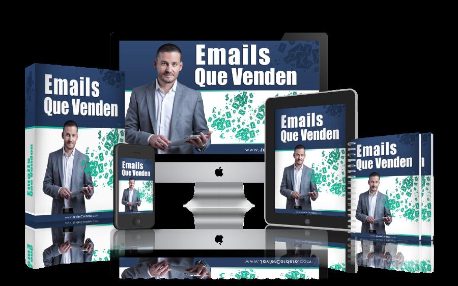 emails que venden