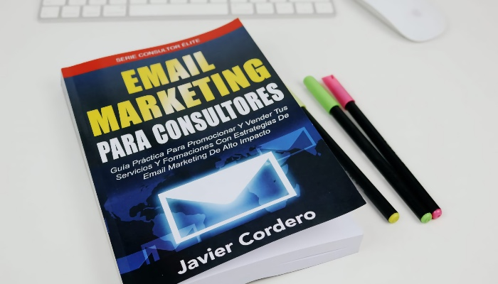 primera campaña email marketing