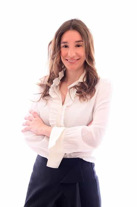 Testimonio de Amalia Sánchez