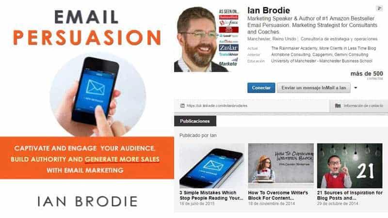 libros sobre email marketing