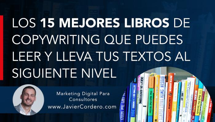 mejores libros copywriting