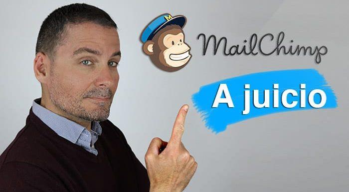 Mis opiniones sobre Mailchimp como experto en email marketing
