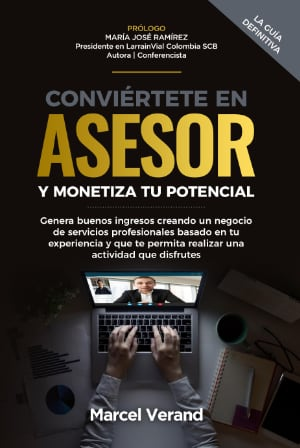 Cómo convertirse en asesor y monetizar tu potencial gracias a Internet