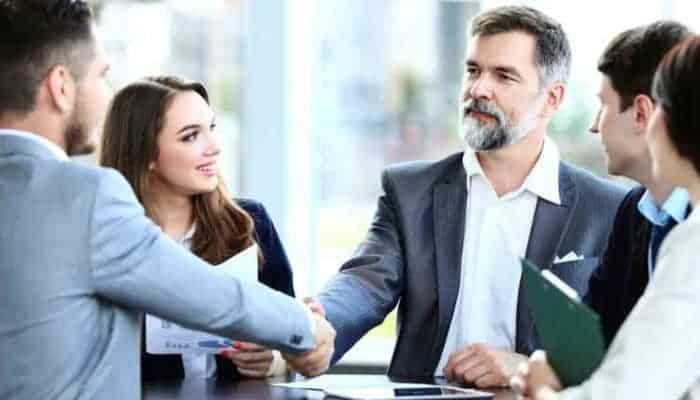 vender servicios de consultoria